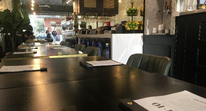 Twenty One Ten Brasserie Sydney image 3