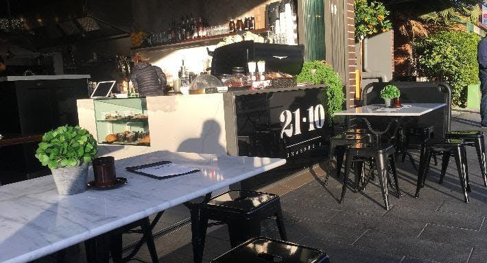Twenty One Ten Brasserie