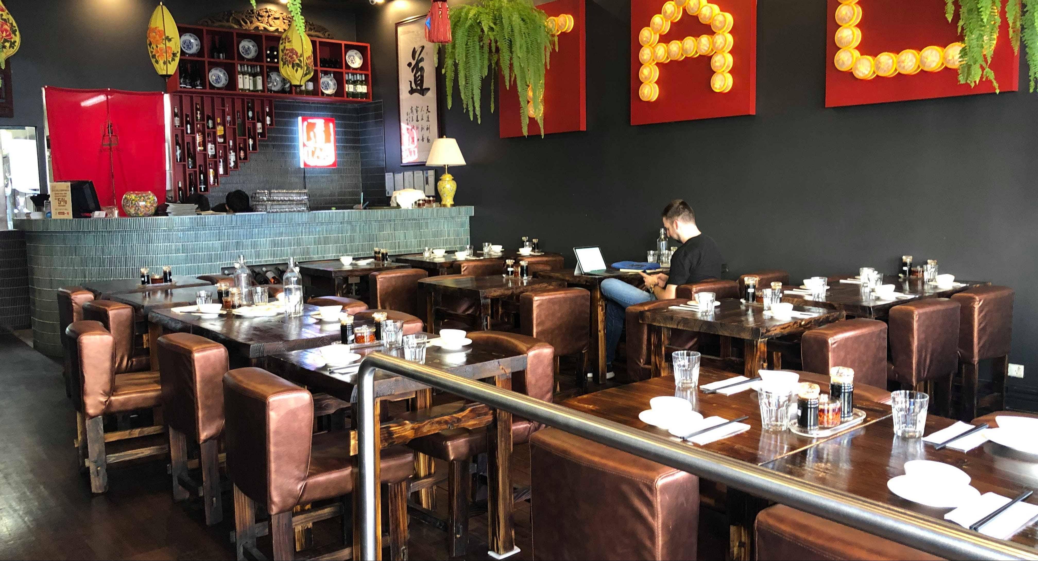 Tao Dumplings - Northcote