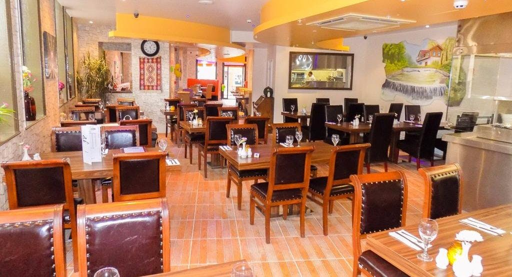 Stone Grill Chelmsford Chelmsford image 1