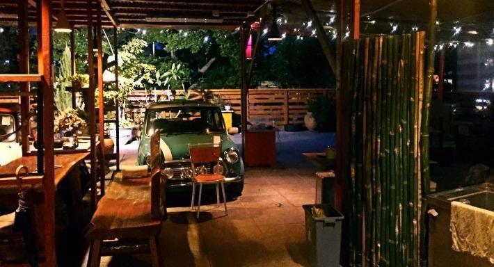 Garden Hotpot 園林雅座 Hong Kong image 2