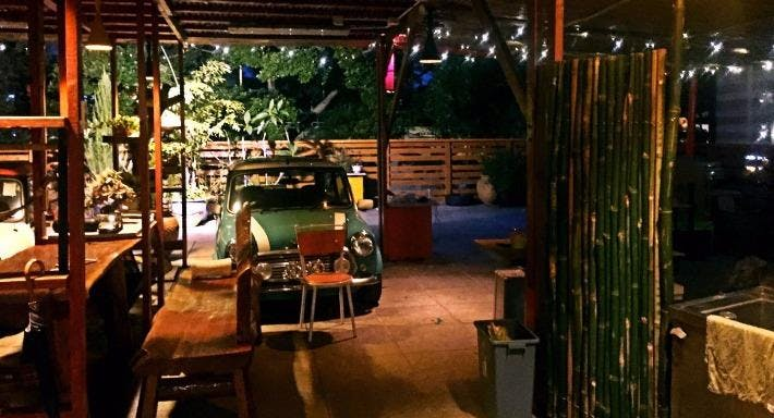 Garden Hotpot 園林雅座