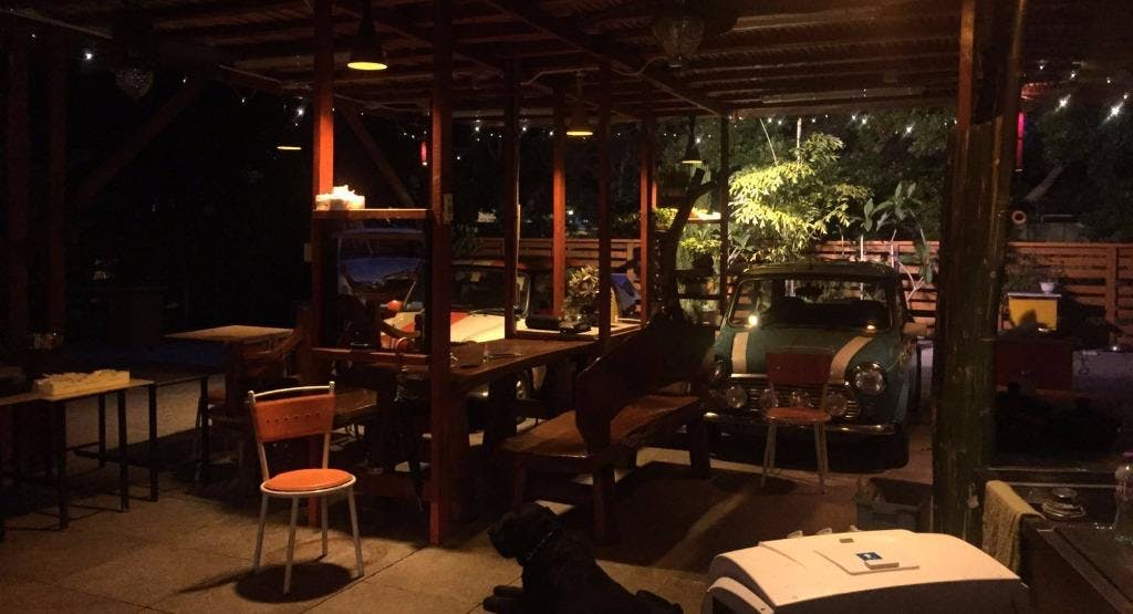 Garden Hotpot 園林雅座 Hong Kong image 1