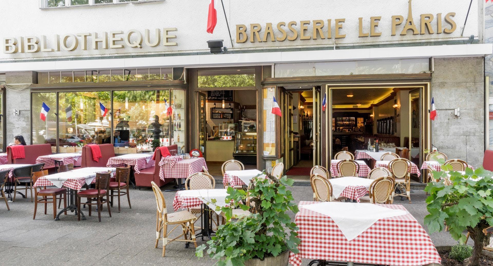 Brasserie Le Paris Berlin image 2