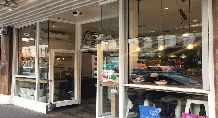Sassy's Felafel Melbourne image 2