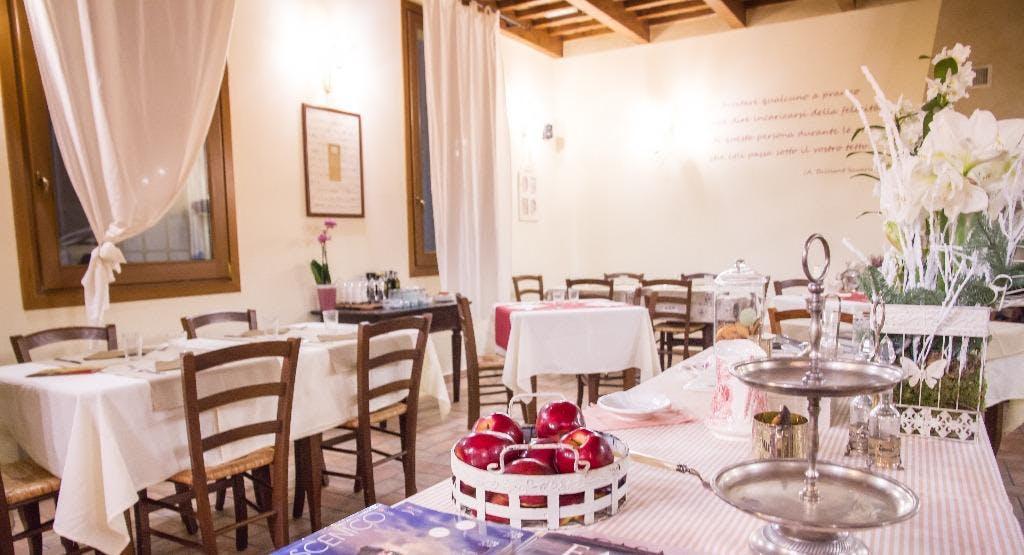 Osteria Con Butega Al Circolino Ravenna image 1