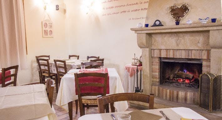 Osteria Con Butega Al Circolino Ravenna image 10
