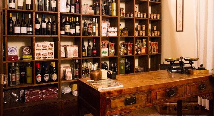 Osteria Con Butega Al Circolino Ravenna image 8