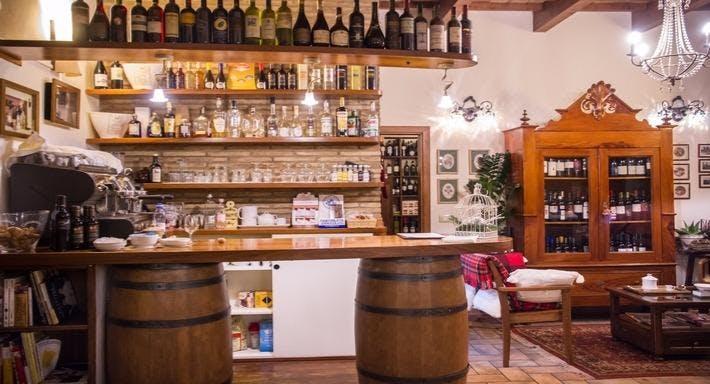 Osteria Con Butega Al Circolino Ravenna image 5