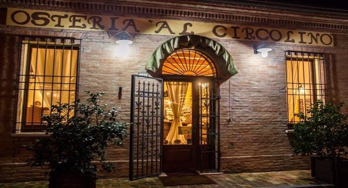 Osteria Con Butega Al Circolino Ravenna image 3