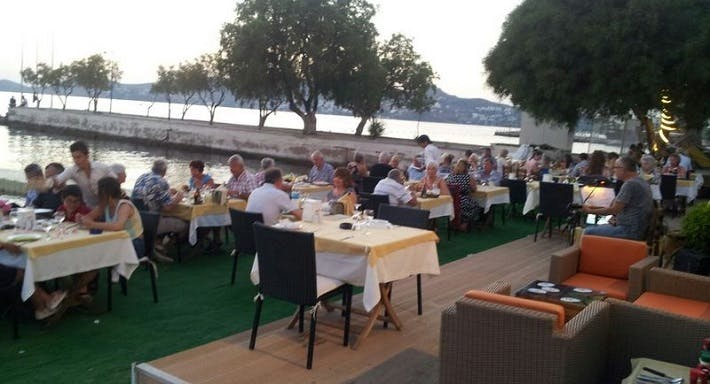 Sofi's Restaurant & Bar Bodrum image 2
