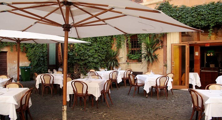 Ristorante Piperno Roma image 3