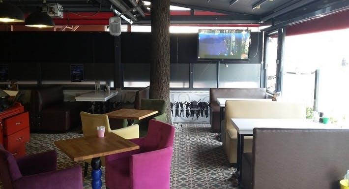 Runway Cafe Istanbul image 3