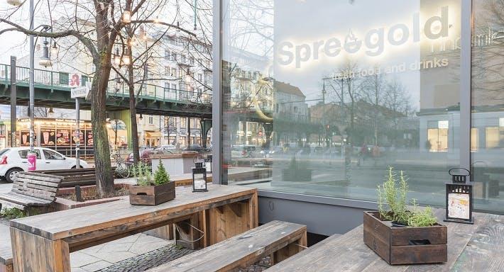 Spreegold Stargarder Straße Berlin image 9