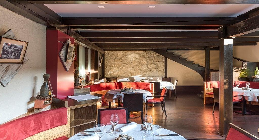 Restaurant Rosenbauch