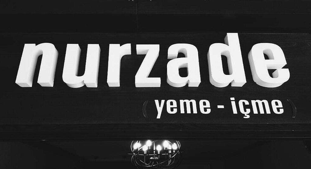 Nurzade Restaurant Istanbul image 1