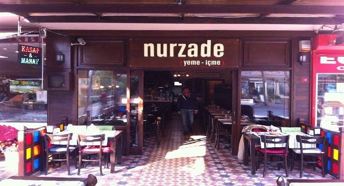 Nurzade Restaurant Istanbul image 2