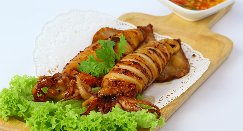 Trunk 95 at Bay Seaside Thai Cuisine