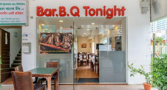 Bar B Q Tonight - Roberts Lane Singapore image 2
