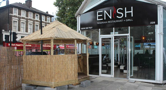 Enish - Lewisham London image 3