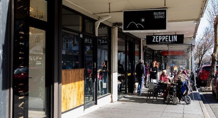 Sushi Sono Melbourne image 2