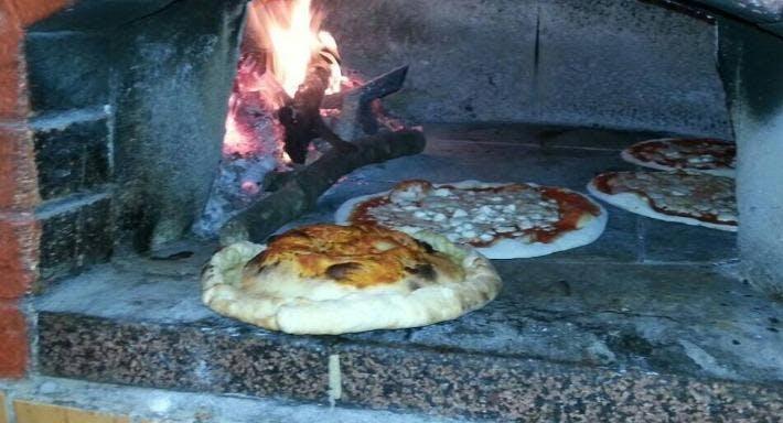 Pizzeria Trattoria Big Jo