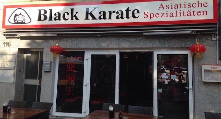Black Karate Köln image 4