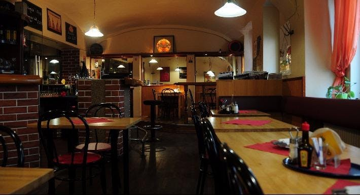 Café Kandl Wien image 6