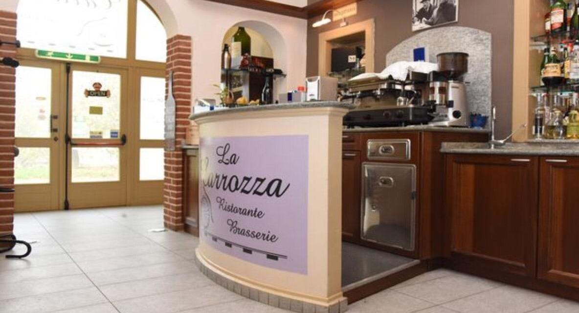 Ristorante La Carrozza
