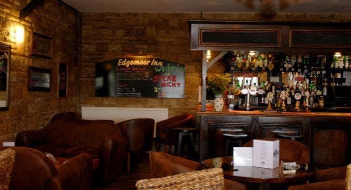 The Edgemoor Inn