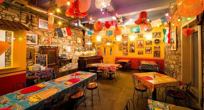 Viva Mexico Edinburgh image 2
