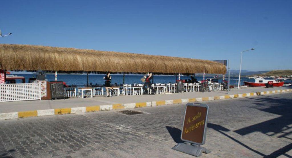 Arsedo Restaurant Izmir image 1