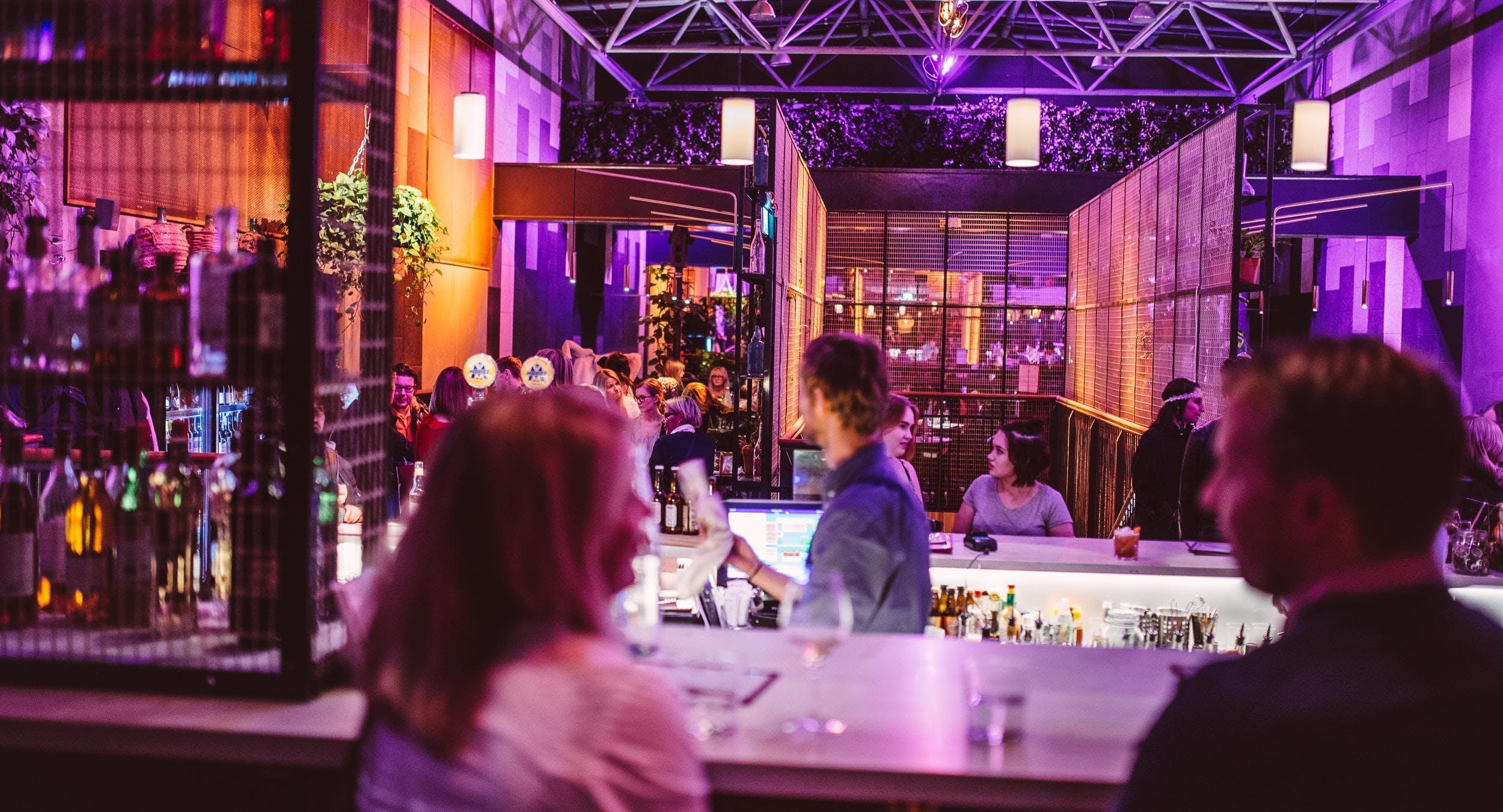 Bar Cón Kamppi Helsinki image 3