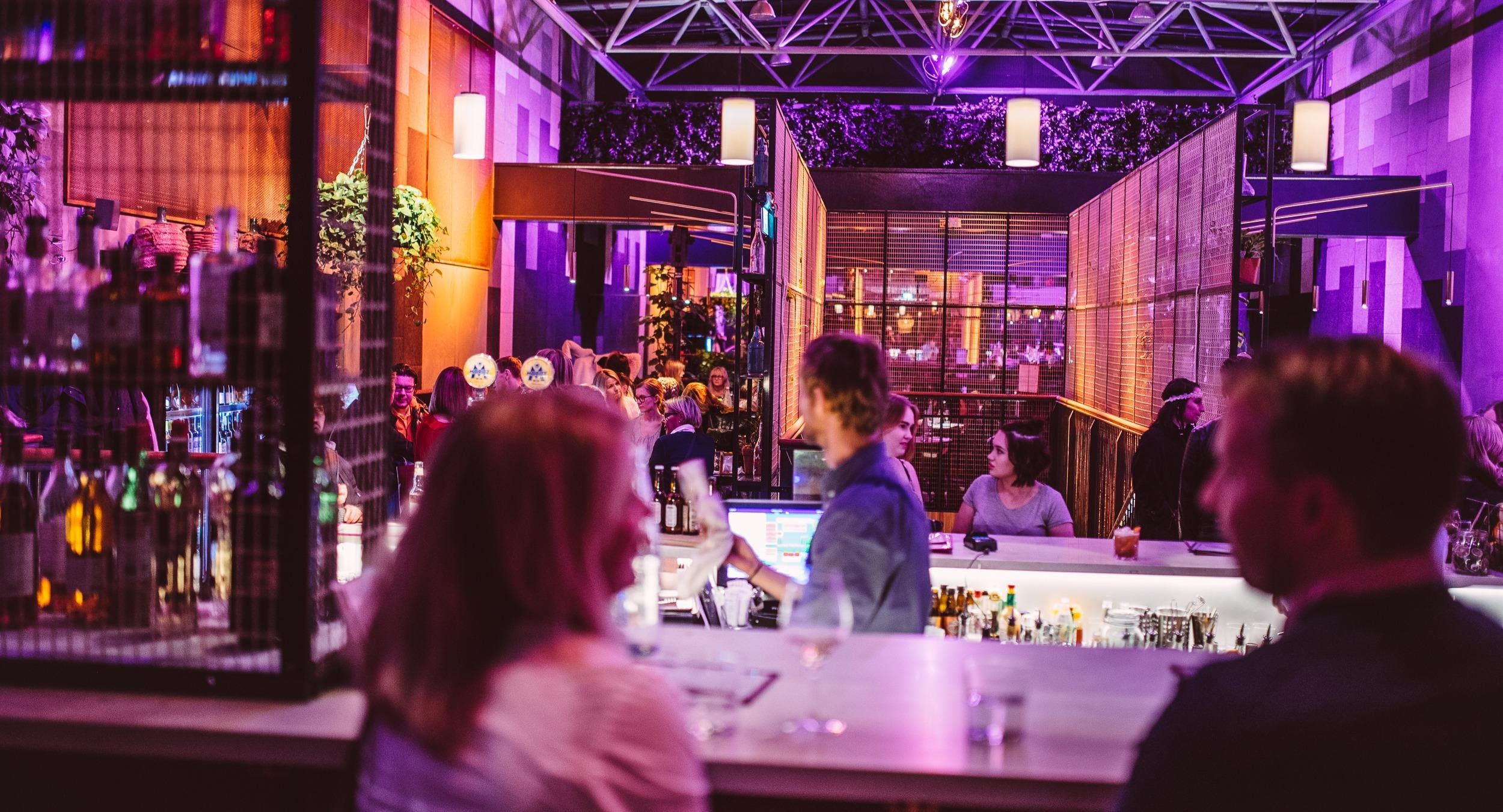 Bar Cón Kortteli Helsinki image 3