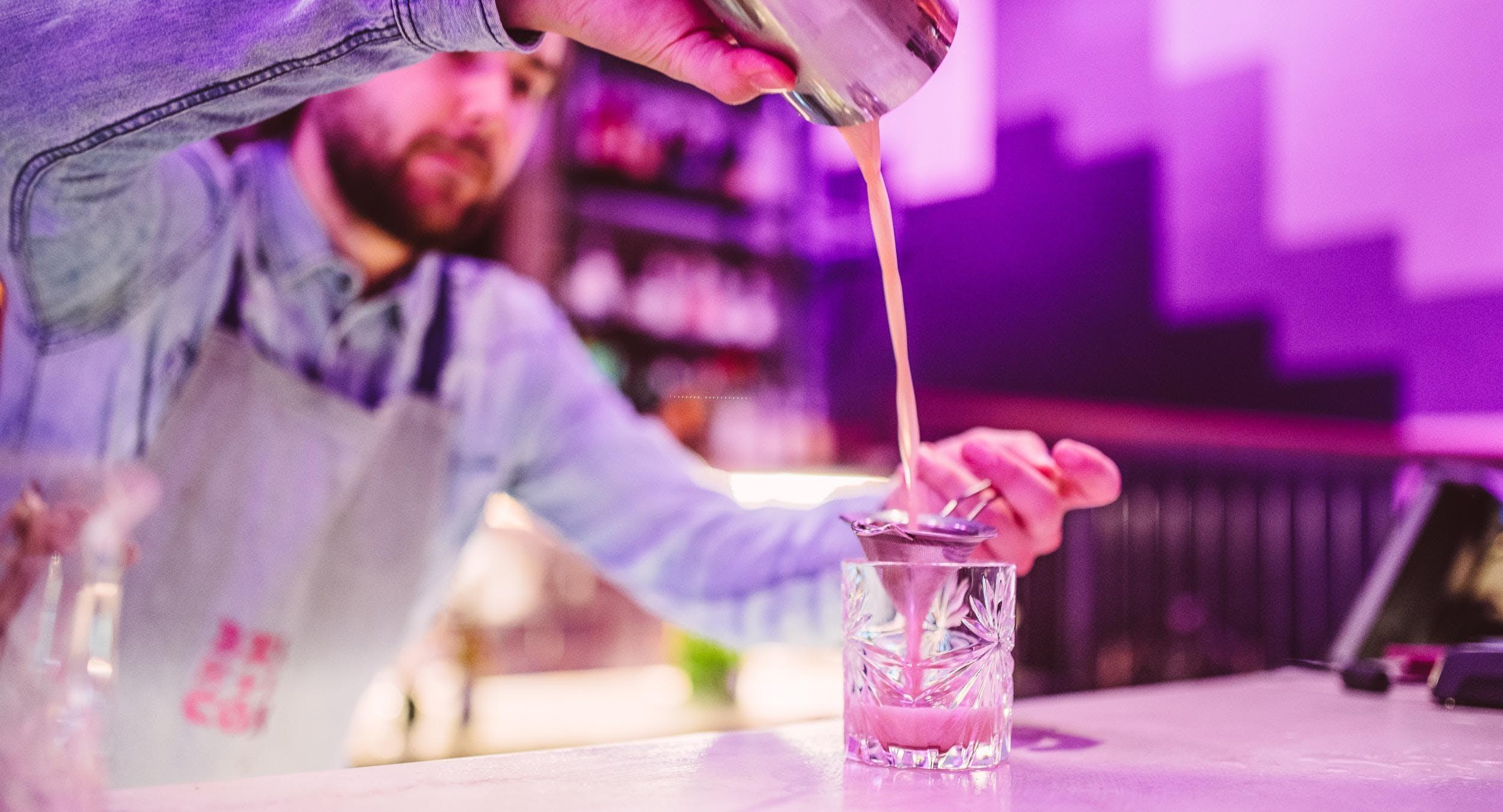 Bar Cón Kortteli Helsinki image 2