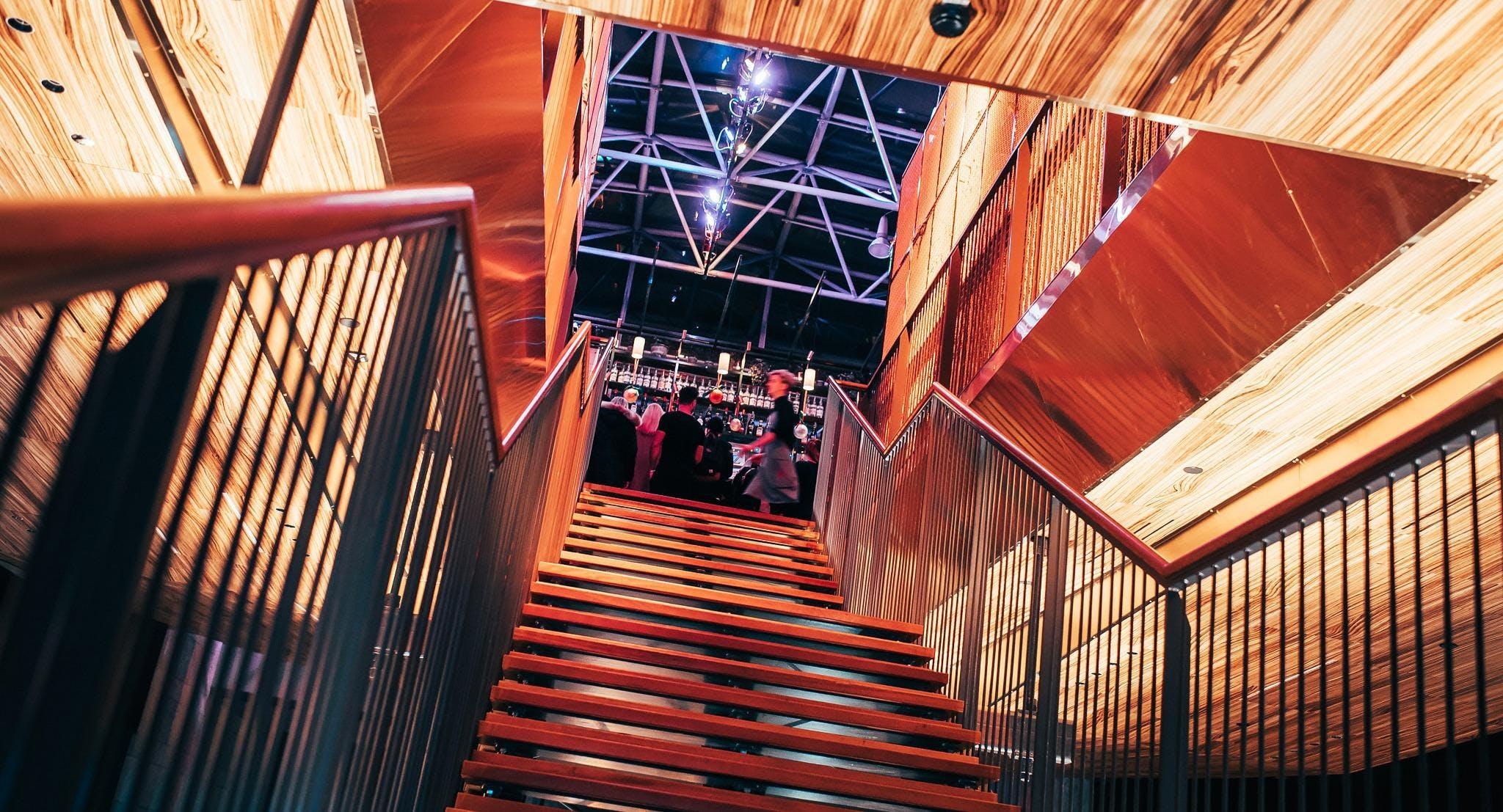 Bar Cón Kamppi Helsinki image 1