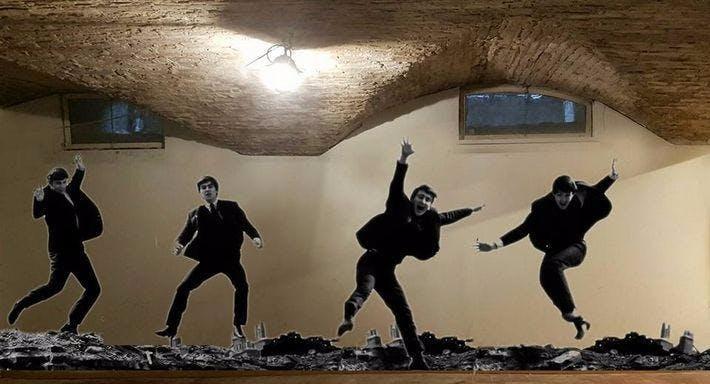 La Caverna Dei Beatles