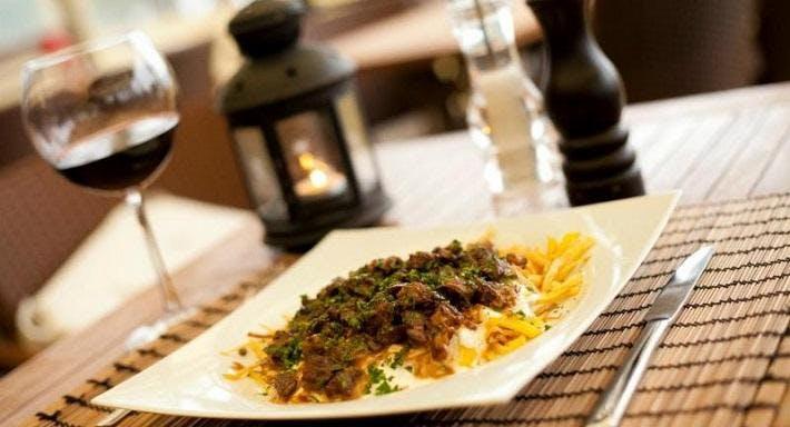 Perili Köşk Restaurant İstanbul image 3