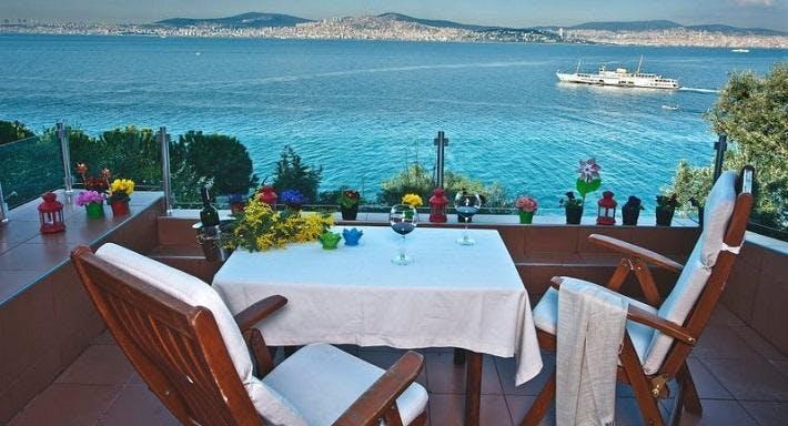 Perili Köşk Restaurant