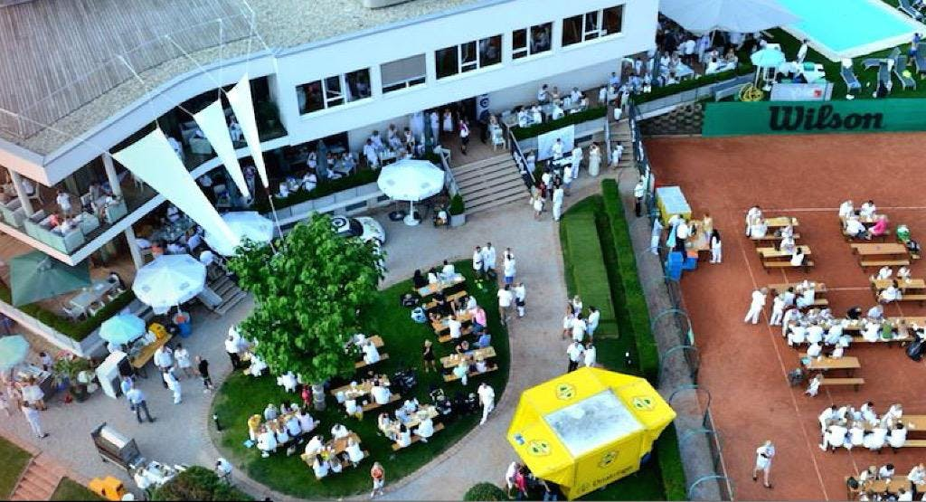 Restaurant Colony Club Wien image 1