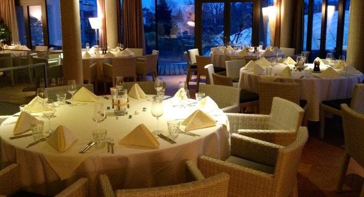 Restaurant Colony Club Wien image 4