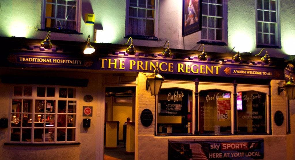 The Prince Regent Chertsey image 1