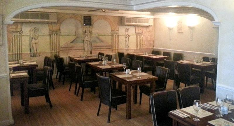 Zorbas Restaurant Coventry image 3