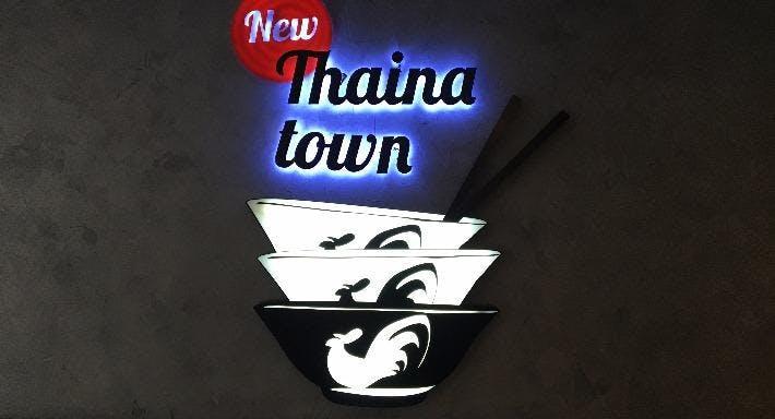 New Thainatown