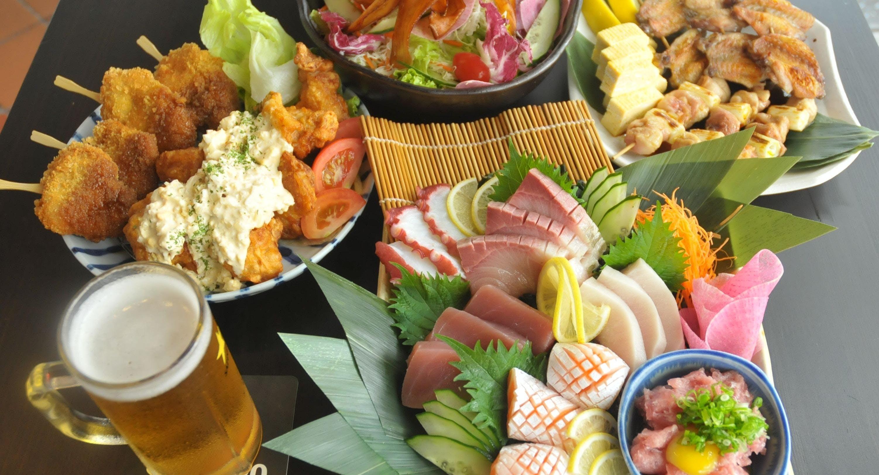 Raku Raku Japanese Dining - Stanley