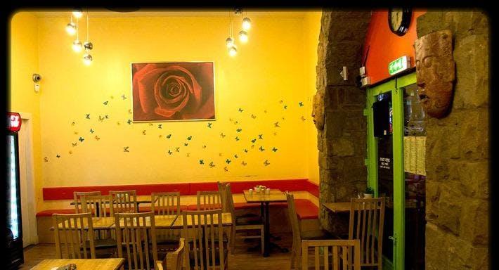 Cafe Keno Edinburgh image 3