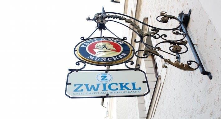 Zwickl Gastro München image 5