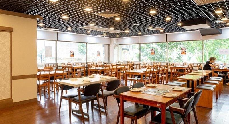 SU Korean Restaurant Singapore image 2