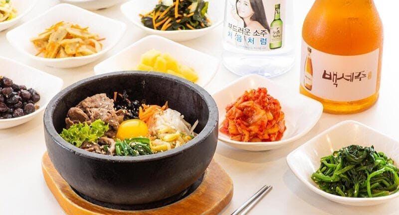 SU Korean Restaurant Singapore image 1