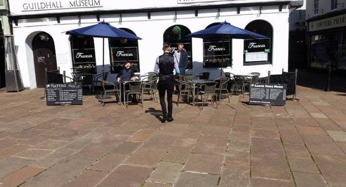Franco's Restaurant Carlisle image 2